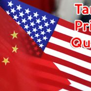 Tariffs Against China-based Products Affects Manufacturing Costs