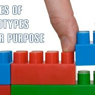The Different Types of Prototyping and Their Individual Purpose